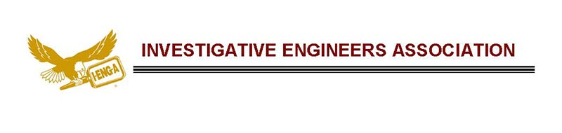 The Investigative Engineers Association